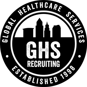 ghs recruiting healthcare recruiter and job placement specialist