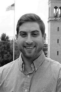 Alex Baltas, Healthcare Recruitier - GHS Recruiting